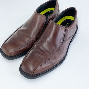 Bostonian lite flex loafers